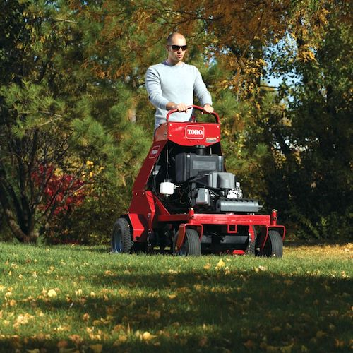 Racine Wisconsin lawn care pros