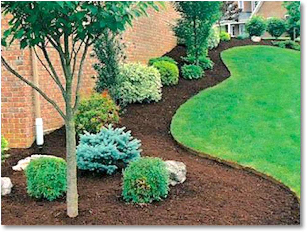 Lawn Maintenance Mount Pleasant Wisconsin
